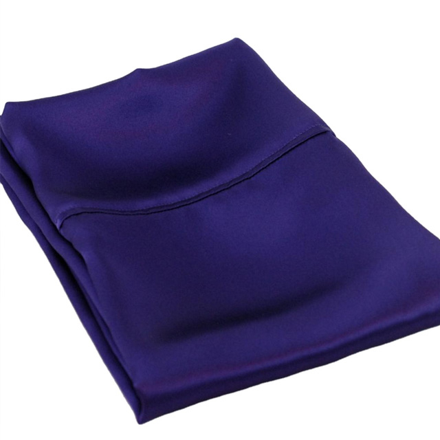 New design luxury private label luxury Silk sleeping bag liner hot sale skin-friendly soft